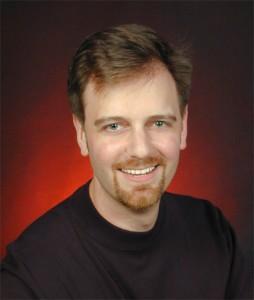 Daniel Hutchison