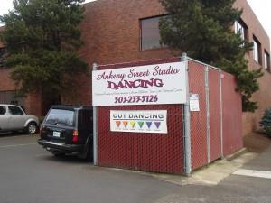 Ankeny Street Studio