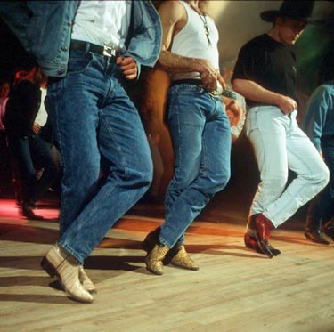 Country 101 Out Dancing In Jan Feb Out Dancing